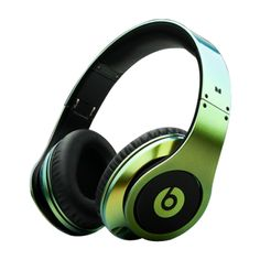 Monster Bests By Dr Dre Graduated Color Studio Headphones http://youtu.be/CZcOK6TS3NA
