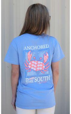 Southern darlin' – Crab