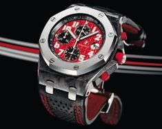 Royal Oak Offshore Singapore Grand Prix Chronograph 26190OS.OO.D003CU.01
