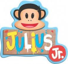 Julius Jr. logo
