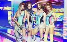Resultado de imagem para Wonder Girls - I Feel You