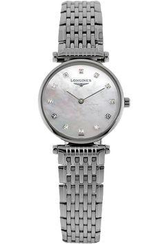#Tourneau Certified #PreOwned #Longines La Grande Classique #wristwatch #MothersDay