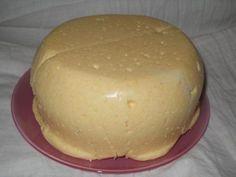 Mi is nagyon szeretjük! Romanian Food, Homemade Cheese, Hungarian Recipes, Diy Food, No Bake Cake, Main Dishes, Bakery, Food And Drink, Cooking Recipes