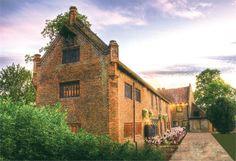 Tudor Barn Eltham Wedding Venue