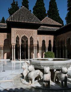 Granada, Alhambra   £