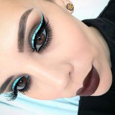 full face makeup - Google Search