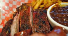 Spoiler alert: Most are built for BBQ. But the Bluff City also has great burgers and donuts that you'd be a sucker to miss. Bluff City, Memphis Tennessee, Best Bbq, Best Places To Eat, Barbecue, The Good Place, Vacations, Vacation Ideas, Road Trips
