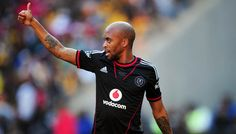 Oupa Manyisa says the 'underdogs' tag helped Orlando Pirates relax ahead of their match against Al Ahly at the weekend. Happy People, No One Loves Me, Champions League, Orlando, Pirates, First Love, Football, Club, Futbol