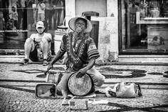 The Musician | Fernando Machado