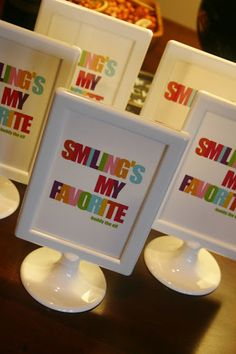 """""""smiling's my favorite!""""-buddy the Elf birthday theme Source: leahmria Office Holiday Party, Office Christmas, Xmas Party, Christmas Elf, Holiday Parties, Holiday Fun, Party Time, Christmas 2019, Elf Christmas Decorations"""