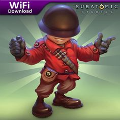 Fieldrunners HD (WiFi Download Only) by Subatomic Studios, LLC, http://www.amazon.com/dp/B005AKPLYK/ref=cm_sw_r_pi_dp_LXvPvb181NFQ0