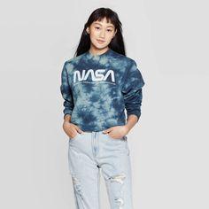 Nike Sportswear Modern Crew Ssnl Felpa Donna