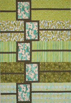 Quilt Pattern Uptown Girl : 1000+ images about Uptown Girl Quilt Pattern on Pinterest Girls quilts, Michael miller and T ...