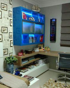 Home office / escritório/ quarto de hóspede