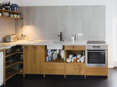 perfect kitchen for the new apartment!!!  Rainer Spehl — Work