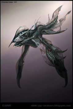 RPG Creatures - a free online Bestiary: Mating with style
