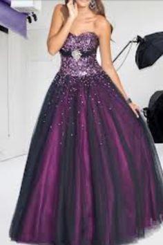 Supper cute  Purple  dress