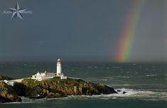 Site officiel de Jean Guichard: Lighthouse: Fanad-Head, Ireland, Lough Swilly