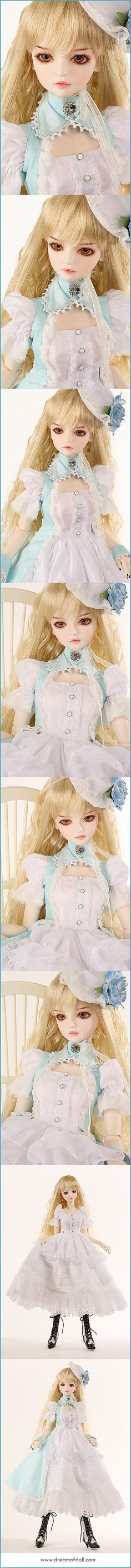 Welcome to Dream Of Dolls