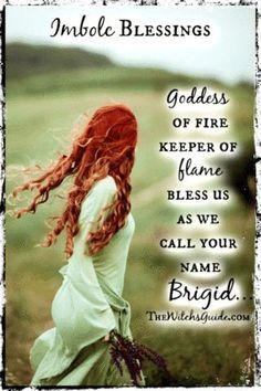 Goddess Brigid Chant, Imbolc Sabbat, Pagan Sabbats, Celtic Goddess, The Witch's Guide Celtic Paganism, Celtic Mythology, Celtic Dragon, Celtic Art, Celtic Goddess, Brighid Goddess, Wicca Witchcraft, Magick Book, Wiccan Art