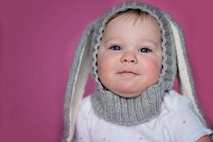 Maddie's Funny Bunny Hat was inspired by the sweet little face in the pictures, this doll wanted a bunny hat and her dear Mum reached out to me and I designed the pattern for Maddie. The Funny Bunny Hat is a versatile pattern which can be knit in solid or variegated main color for the hat and outer ears and with contrast colored inner ears. Written in seven sizes from 3 months to 3 years, the Funny Bunny Hat is also a pull over the head hat design which is suitable for boys and girls. The…