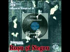 Rosu si Negru - Padurea l-a gonit - YouTube http://www.youtube.com/watch?v=ilKPDq_PrY4