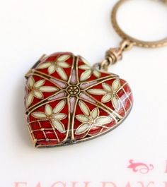enameled locket heart... #Cupid #dating #list #OnlineDating #matches #FREE #uniformdating #speeddate #firstdate #date #single #singles #love #chat #chatting #webcam #man #woman #personals #freedate #dating #service #online #dating #datingsite #seniors #whitesingles #blacksingles #Asian #Latino #Latina #marrieddating #over40sdating #40+datingagency #over50'sdating #adultdatinggroup #speeddating #classifiedpersonals #chatrooms