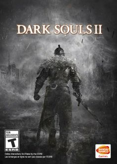 Dark Souls II – For The Playstation 3, Xbox 360, and PC New For 2014 #toys #games