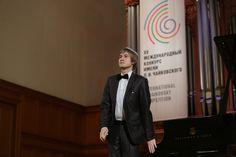 Dmitry Masleev plays Joseph Haydn, Camille Saint-Saëns, Sergei Rachmaninov, Felix Mendelssohn & Franz Liszt – XV International Tchaikovsky Competition, 2015, Piano / Round 2, First stage