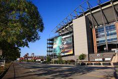Philadelphia Eagles - Lincoln Financial Football Field. Fine Art Photography.