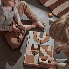 oyoy_Wagon_Wooden_Rainbow_with_Blocks-Wooden_Toy-