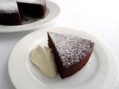:pastry studio: Chocolate Stout Cake