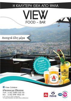 VIEW food-bar