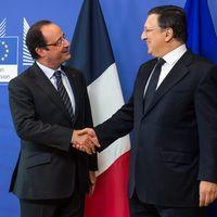 #Bruxelles réservé sur les #réformes de la France