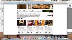 Aventuras no Malagueta News