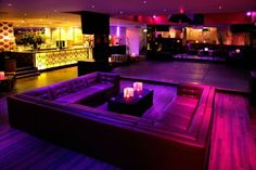 cool lounge sofas for clubs - Google Search