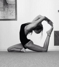 Wow #yoga