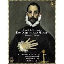 Depiction Of Miguel De Cervantes of Century Spain and auteur of Don Quixote.If your in the know this painting of him shows his hand in freemasonic pose,the two fingers together indicates a secret being withheld. Man Of La Mancha, Early Music, Cd Cover, How To Know, Cool Things To Buy, Digital, Youtube, Movie Posters, Spain