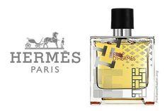 Hermes Terre D'Hermes H Bottle Limited Edition 2016 Fragrance -   PerfumeMaster.org