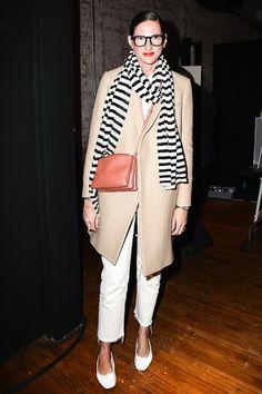Jenna Lyons .... I'M Inspired!