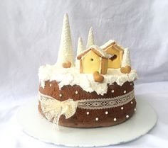 Xmas Food, Christmas Cooking, Christmas Desserts, Christmas Treats, Cake Cookies, Cupcakes, Angel Cake, Chiffon Cake, Holiday Cakes