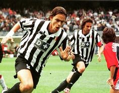 Who is better: Del Piero or Inzaghi? #old_school_football