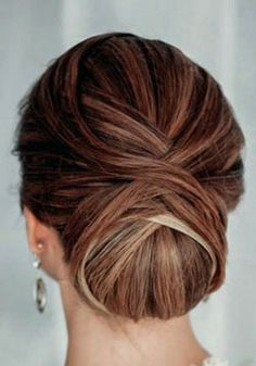 Formal Hairstyles: 10 Looks for Any Occasion  Repin by www.ronkingacademy.com