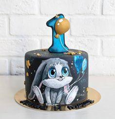 300 отметок «Нравится», 6 комментариев — Олеся Яшина (@lesyatort) в Instagram: «Зайчик Шнуфель #яшинаолеся #instatagil #instacake #cake_russia #cake #cakes #cake_russia_news…»