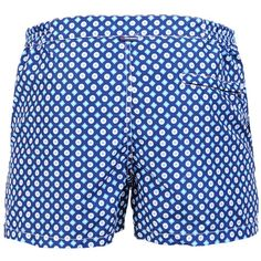 HARRYS SWIM SHORTS WITH MICRO-PATTERN Blue HARRYS Swim Shorts, with all-over contrast pattern. Two side pockets. Small front pocket with Saint Barth embroidery on the flap, and concealed snap button. Zippered back pocket. MC2 Saint Barth brand patch on waist to the reverse. Zipper and magnetic closure with interior button. Semi-elastic waistband with elastic inserts at lateral side. Internal net. COMPOSITION: 100% POLYESTER. Model wears size M, he is 189 cm tall and weighs 86 Kg.