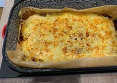 Lasagna, Macaroni And Cheese, Ethnic Recipes, Food, Drink, Kitchen, Mac And Cheese, Beverage, Cooking