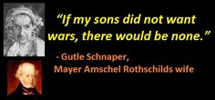 rothschild family members today - Google Search