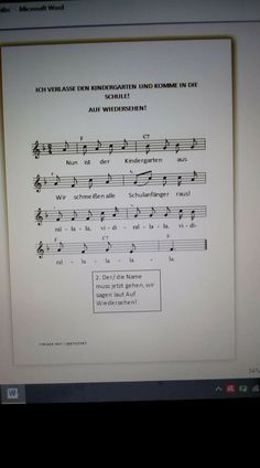Lieder - Lieder - Activity World Thema Winter Im Kindergarten, Kindergarten Portfolio, Sheet Music, School, Blog, Gw, Nursery Activities, Poems For Children, Kids Poems