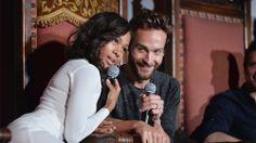 'Sleepy Hollow' Season 2: Tom Mison, Nicole Beharie Tease 'Explosive' Premiere