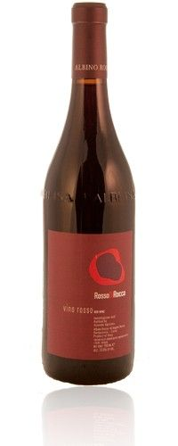 Albino Rocca Rosso Di Rocca 2010 : While already producing very fine wine, Albino and Angelo Rocca have a true yearning for improvement, and an openness towards novel winemaking techniques which they successfully apply. $35.00